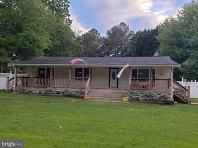 24967 Pinto Drive, Hollywood, MD 20636 - #: MDSM161944