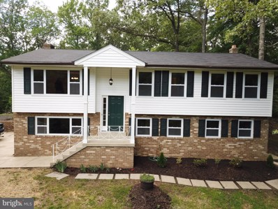 28938 Hill And Dale Drive, Mechanicsville, MD 20659 - #: MDSM162040
