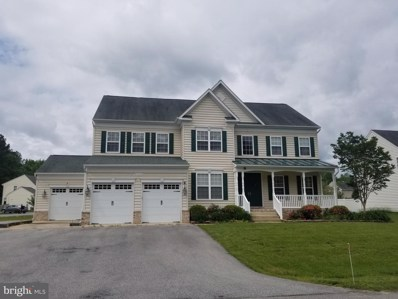 45685 Cecil Mill Court, Great Mills, MD 20634 - #: MDSM162044