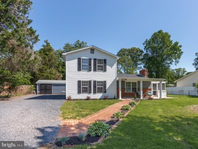 40396 Bay Drive, Mechanicsville, MD 20659 - #: MDSM162056