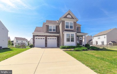 22986 Ringtail Drive, California, MD 20619 - #: MDSM162078