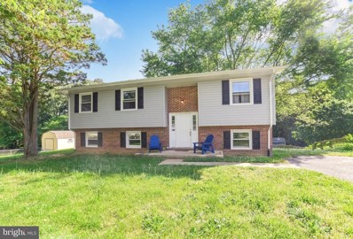 42426 Keith Court, Hollywood, MD 20636 - #: MDSM162132