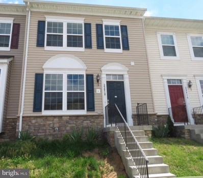 22418 Dark Star Way, Lexington Park, MD 20653 - #: MDSM162180