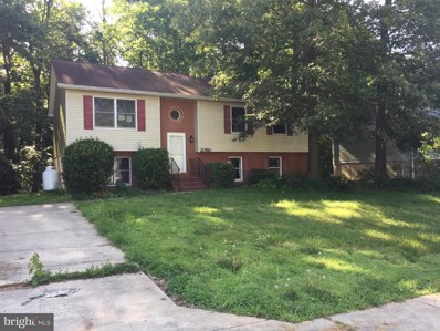 20810 Wolftrap Street, Lexington Park, MD 20653 - #: MDSM162214