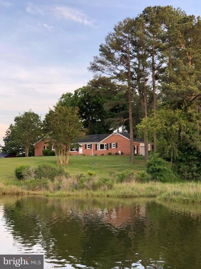 48030 Cross Manor Road, Saint Inigoes, MD 20684 - #: MDSM162242