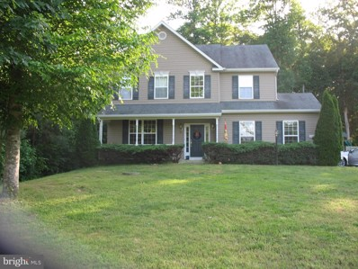 24155 Wheatherby Drive, Hollywood, MD 20636 - #: MDSM162262