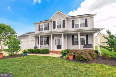 44011 W Mervell Court, Hollywood, MD 20636 - #: MDSM162378