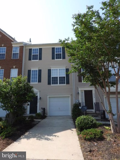 46044 Saltmarsh Drive, Lexington Park, MD 20653 - #: MDSM162420
