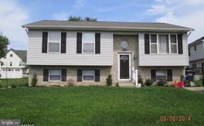 22060 Caravel Court, Great Mills, MD 20634 - #: MDSM162446