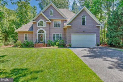 44639 Shallow Ford Court, Tall Timbers, MD 20690 - #: MDSM162584