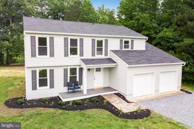 20270 Michelle Drive, Great Mills, MD 20634 - #: MDSM162624