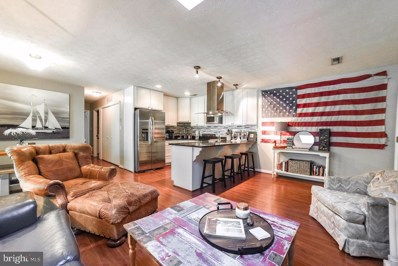 23242 Chestnut Oak Court UNIT 9E, California, MD 20619 - #: MDSM162646