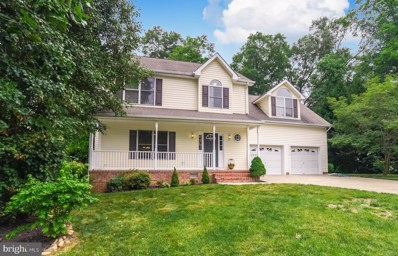 22376 Deerpath Court, Great Mills, MD 20634 - #: MDSM162682