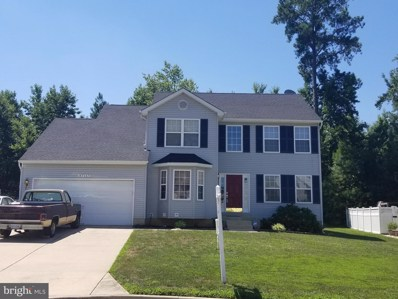 47167 Green Leaf Road, Lexington Park, MD 20653 - #: MDSM162692