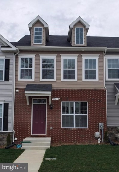 45632 Bethfield Way, California, MD 20619 - #: MDSM162700