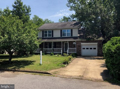 21970 Brigantine Court, Great Mills, MD 20634 - #: MDSM162726