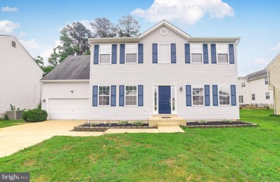 20940 Brookstone Court, Lexington Park, MD 20653 - #: MDSM162748