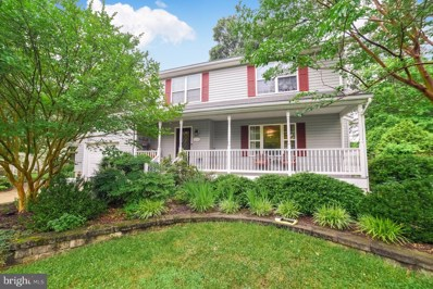 22185 Mockingbird Court, Great Mills, MD 20634 - #: MDSM162752