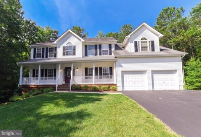42991 Carriage Court, Hollywood, MD 20636 - #: MDSM162762