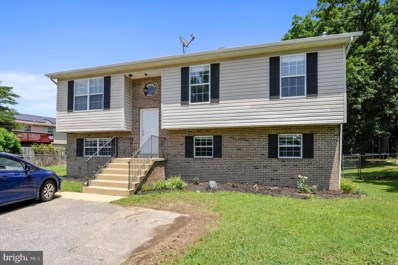 22444 Sara Court, Great Mills, MD 20634 - #: MDSM162868