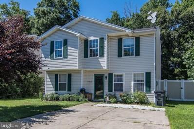 47918 Piney Orchard Street, Lexington Park, MD 20653 - #: MDSM162884
