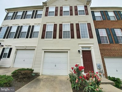 21335 Jettison Drive, Lexington Park, MD 20653 - #: MDSM162896