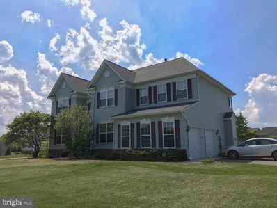 21265 Hunting Court, Leonardtown, MD 20650 - #: MDSM162900