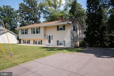 23076 Town Creek Drive, Lexington Park, MD 20653 - #: MDSM162922