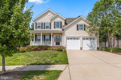 24442 Broad Creek Drive, Hollywood, MD 20636 - #: MDSM163000