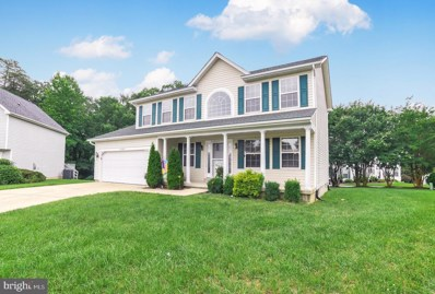 47205 Silver Slate Drive, Lexington Park, MD 20653 - #: MDSM163004