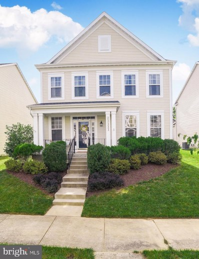 23111 Pansy Way, California, MD 20619 - #: MDSM163120