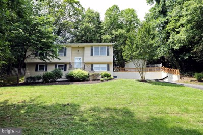 42273 Manor Drive, Mechanicsville, MD 20659 - #: MDSM163218