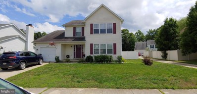 47231 Silver Slate Drive, Lexington Park, MD 20653 - #: MDSM163236