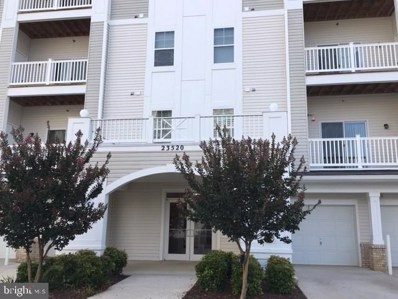 23520 F D R Boulevard UNIT 309, California, MD 20619 - #: MDSM163260