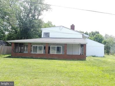 40333 Waterview Drive, Mechanicsville, MD 20659 - #: MDSM163280