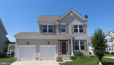 22276 Scott Circle, Lexington Park, MD 20653 - #: MDSM163304