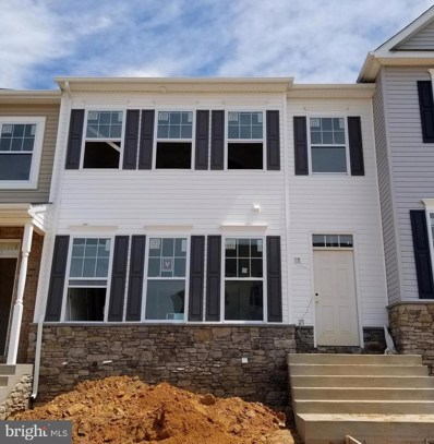 41398 Margrove Circle, Leonardtown, MD 20650 - #: MDSM163338