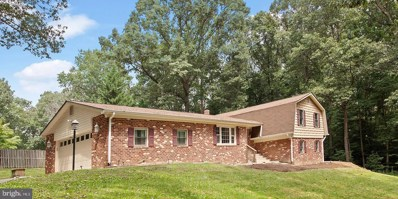 37890 Indian Creek Drive, Charlotte Hall, MD 20622 - #: MDSM163358