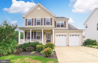 24409 Broad Creek Drive, Hollywood, MD 20636 - #: MDSM163430