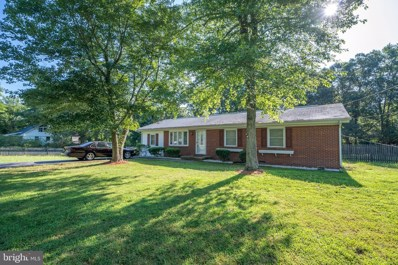 22580 Old Rolling Road, California, MD 20619 - #: MDSM163454