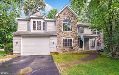 23141 Grey Squirrel Lane, California, MD 20619 - #: MDSM163488