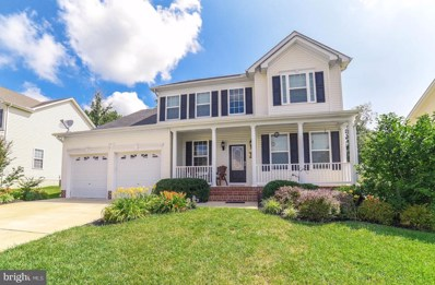 24472 Broad Creek Drive, Hollywood, MD 20636 - #: MDSM163562