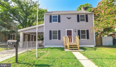 46613 Midway Drive, Lexington Park, MD 20653 - #: MDSM163564
