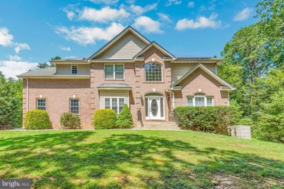 25937 Chaffee Court, Mechanicsville, MD 20659 - #: MDSM163580