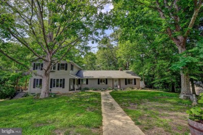24888 Hill Road, Hollywood, MD 20636 - #: MDSM163618