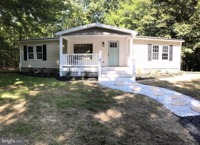 22873 Bay Brez Lane, Leonardtown, MD 20650 - #: MDSM163672