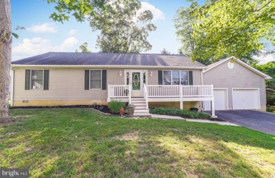 20994 Black Duck Court, Callaway, MD 20620 - #: MDSM163682