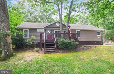 23293 By The Mill Road, California, MD 20619 - #: MDSM163762