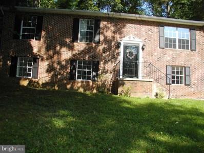 29757 Vincent Circle, Mechanicsville, MD 20659 - #: MDSM163784