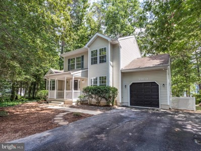23150 Grey Squirrel Lane, California, MD 20619 - #: MDSM163934